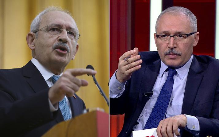 Kılıçdaroğlu FETÖ'nün siyasi ayağını cumhurbaşkanı yapacaktı