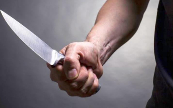 Bilecik'te kan donduran cinayet! Sırttaki bıçak yarasına bakın ne yaptı