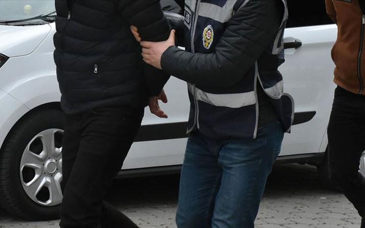 FETÖ'nün Kara Kuvvetleri Komutanlığı Konya izdivaç sorumlusu Samsun'da yakalandı