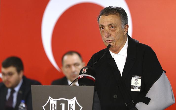 Ahmet Nur Çebi'den koronavirüs açıklaması