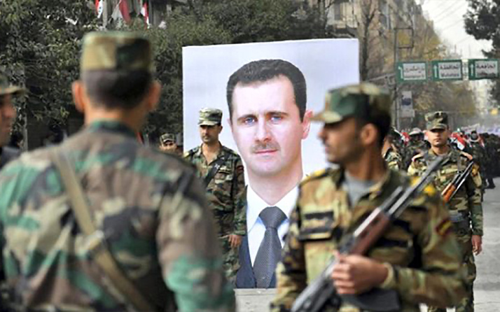 Esad güçleri Türkiye sınırındaki Bab el-Hava sınır kapısına ilerledi