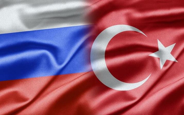 Türkiye ve Rusya Suriye'deki anlaşmalara bağlılığını teyit etti