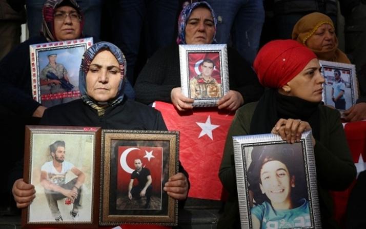 Diyarbakır'da bir aile daha çocuğuna kavuştu