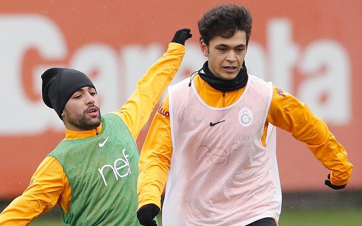 Galatasaray'ın istemediği Mustafa Kapı 5 yıllığına Lille'de
