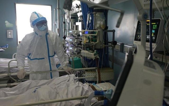 BM'den dünyaya virüs uyarısı: Risk çok büyük hazır olmamız lazım
