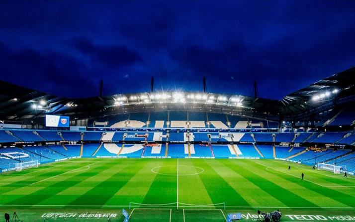Manchester City UEFA'nın cezasını siyasi buluyor