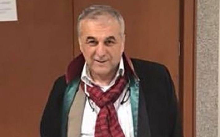 Ünlü avukat Muhittin Köylüoğlu stajyerine tecavüz suçundan tutuklandı