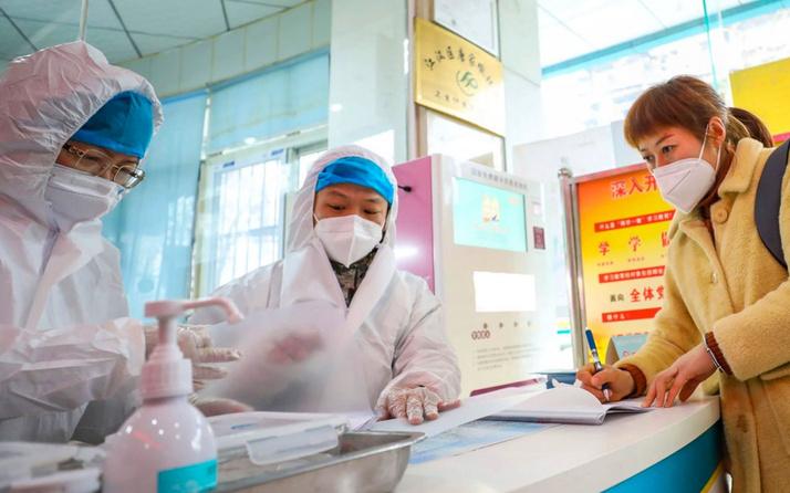 Güney Kore'de koronavirüs kaynaklı ilk ölüm