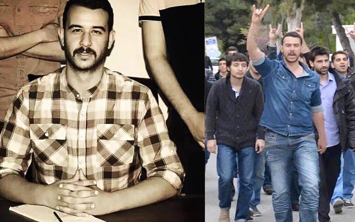Fırat Yılmaz Çakıroğlu kimdir ne zaman öldü Fırat Yılmaz Çakıroğlu fotoğrafları