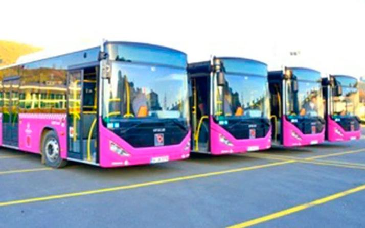 İETT İBB'den ikinci el otobüs alacak