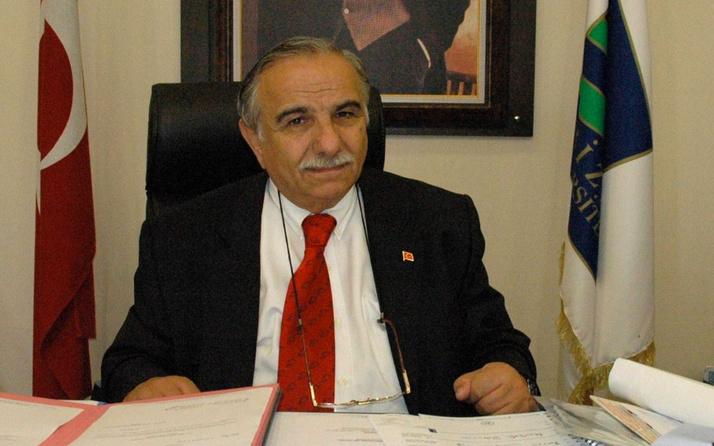 Samsun'da eski rektöre şok! 117 bin dolarını dolandırdılar