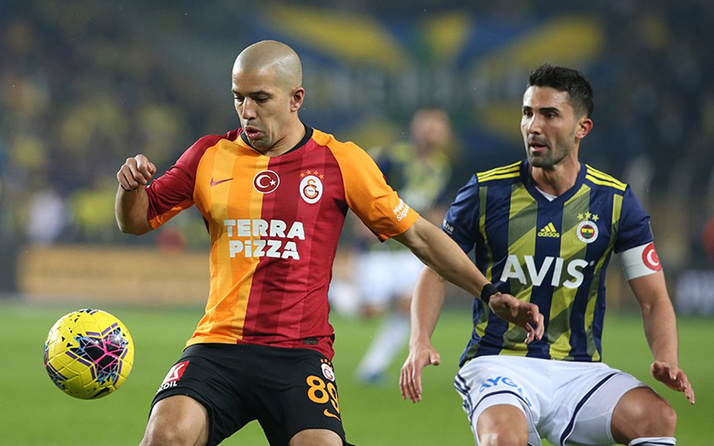 Fenerbahçe 4 haftada çöktü