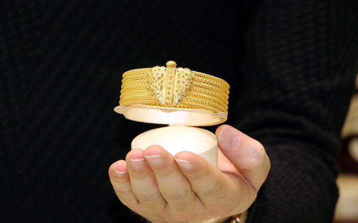 Tokat'ın 300 yıllık geleneği! Tokat bileziği fiyatıyla da görünüşüyle de göz dolduruyor