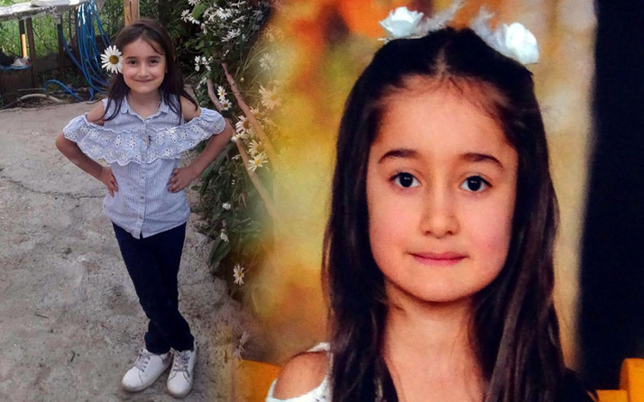 Avcılar'da 9 yaşındaki Eylül'ü okulun bahçesinde ezen şoföre hapis cezası verildi