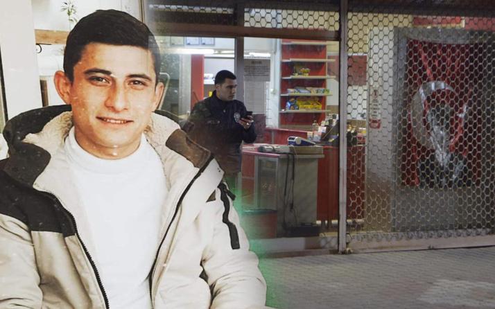 Kütahya'da tütün satılan dükkanda iki kişi arasında kavga çıktı 1 ölü