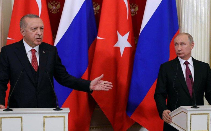 Rus basınında çarpıcı analiz: Esad'ın saldırısı bilinçli provokasyon