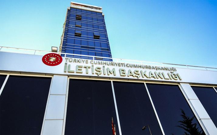 İletişim Başkanlığı'ndan CHP'ye cevap 'ya cahillik ya kötü niyet'