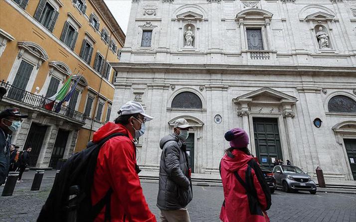 İtalya'da koronovirüsten ölenlerin sayısı 52'ye yükseldi