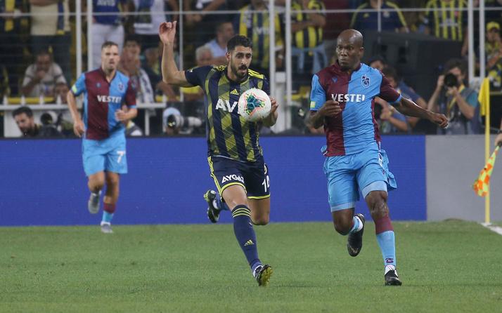 Trabzonspor Fenerbahçe maçı canlı yayın saat kaçta hangi kanalda