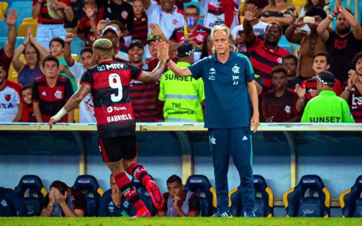 Fenerbahçe'nin gündemindeki Jesus'a Portekiz takımı da talip
