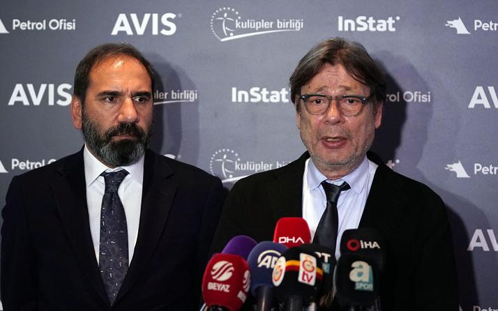 Mehmet Sepil: Kopenhag maçına birlikteliğimizi göstermek adına katılacağız