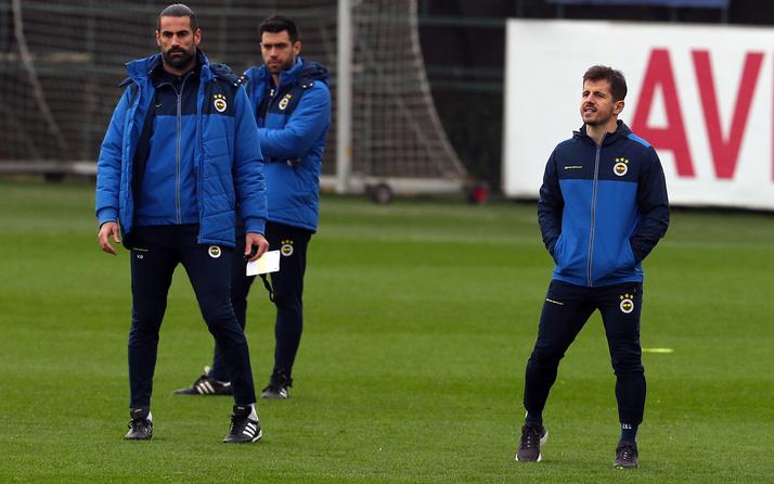 Fenerbahçe'de Emre Belözoğlu gerçeği! Men cezası gelebilir