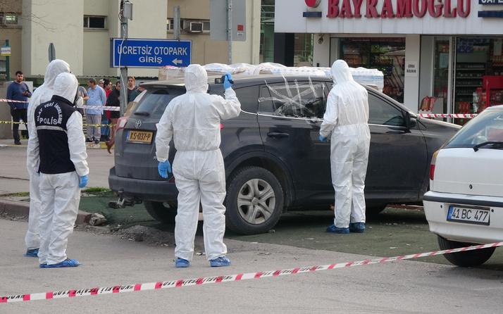 İzmit'te aracında ölü bulunan kişide koronavirüs var mı? Ön rapor çıktı