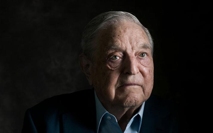 George Soros Financial Times'a yazdı: Avrupa Türkiye'nin yanında durmalı