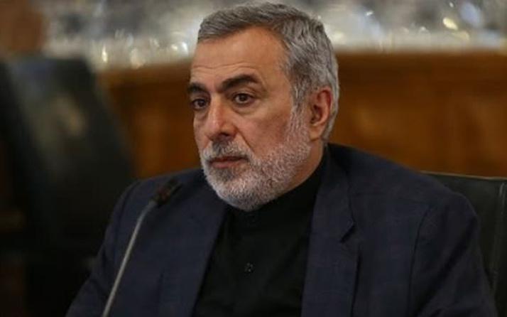 İran'ın eski Suriye Büyükelçisi Şeyhülislam Korona'dan öldü!