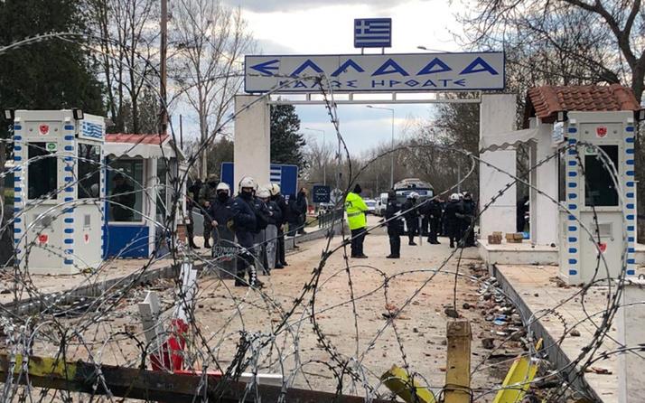 BM'den Yunanistan'a tepki: Uluslararası hukuka göre hiçbir yasal dayanağı yok
