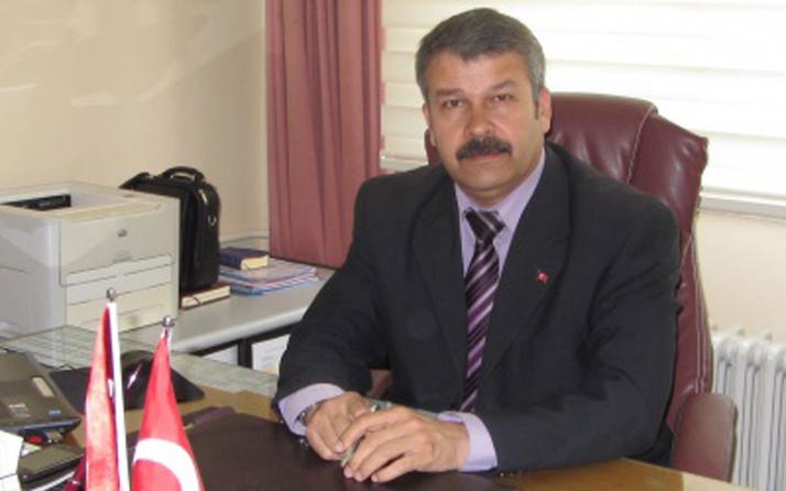 Sinop'ta skandal olay! Ortaokul Müdürü 2 kız öğrenciyi tacizden tutuklandı