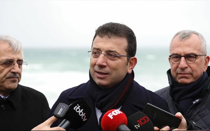 İstanbul'da koronavirüs alarmı İBB hepsini birden durdurdu