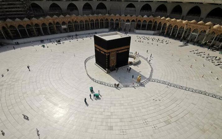 Mekke'de hayat 2 aşamada normalleşecek