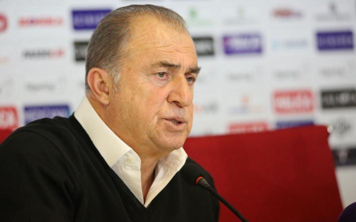 Türkiye Futbol Federasyonu'ndan Fatih Terim'e erteleme cevabı