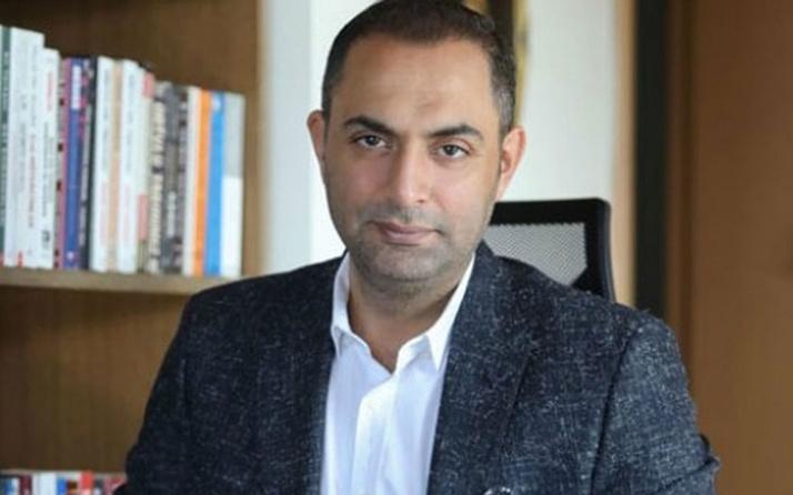 Gazeteci Murat Ağırel hakkında yakalama kararı