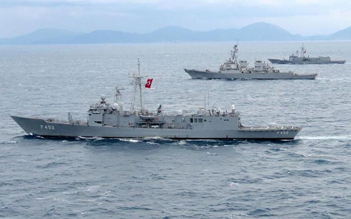 Katar Savunma Bakanlığı açıkladı! Türkiye de katılıyor