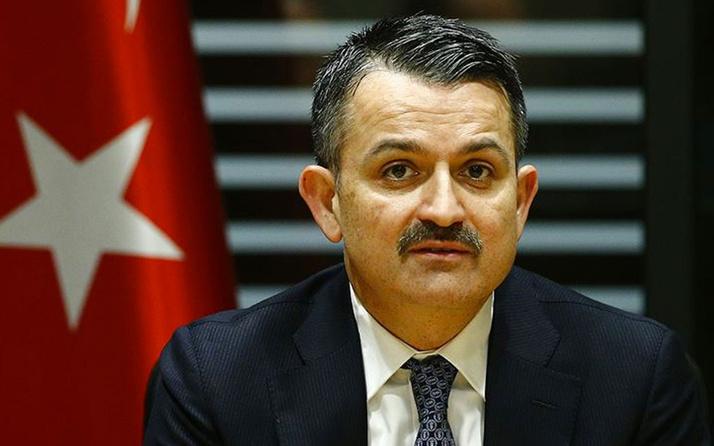 Tarım Bakanı Bekir Pakdemirli duyurdu önümüzdeki hafta açıklanıyor
