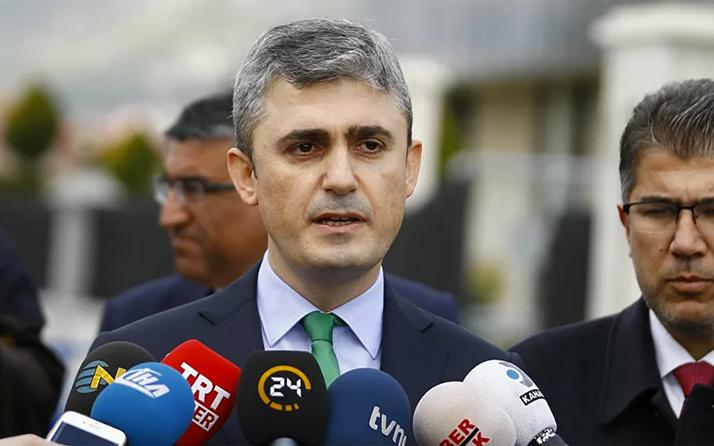 Erdoğan'ın avukatından Cumhuriyet'in haberine tepki: Açık saptırma
