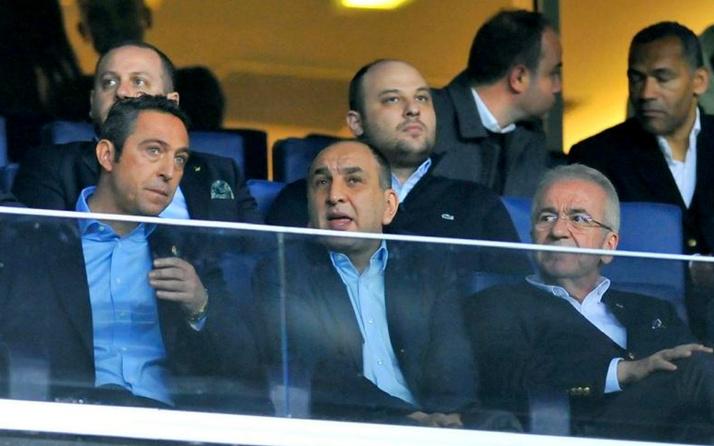 Fenerbahçe'de yeni hocayı bekleyen sıkıntılar