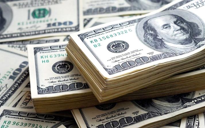 Dolar kuru bugün 6.32'yi gördü! Corona virüsle gerilen doların son durumu