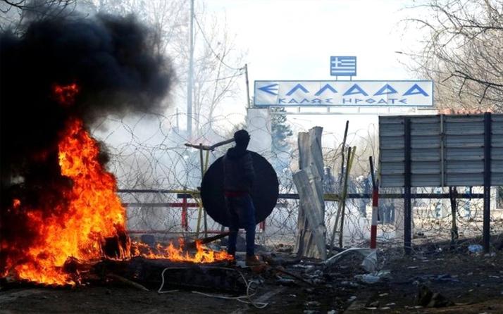Dışişleri Bakanlığı'ndan Yunan Bakan Dendias'a çok sert yanıt!