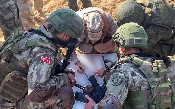 MSB: Türk ve Rus askeri heyetleri, İdlib'in ele alındığı toplantıda bir araya gelecek