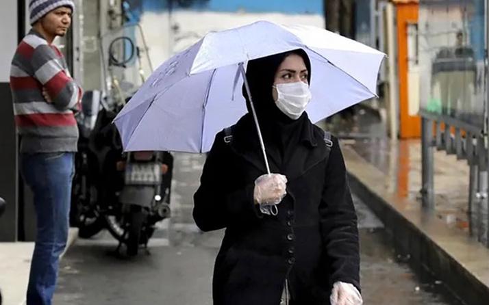 Bağdat'ta koronavirüs nedeniyle sokağa çıkma yasağı ilan edildi