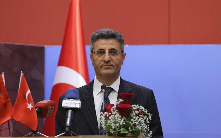 Berlin Büyükelçisi duyurdu! Almanya'dan birkaç bin Türk yarın Türkiye'ye gönderilecek