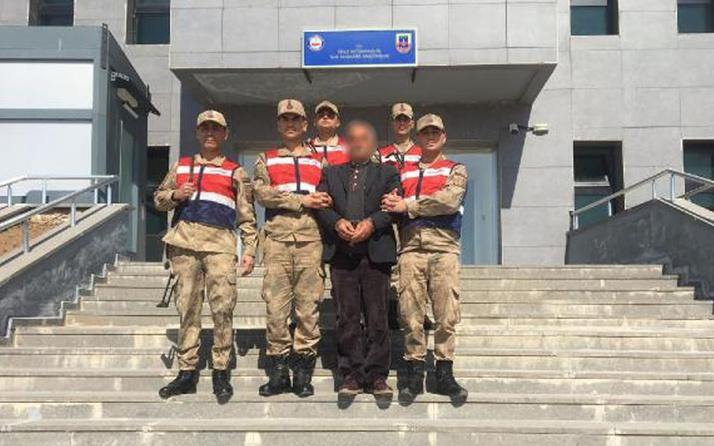 Terör örgütü PKK'nın mali destekçisi yakalandı