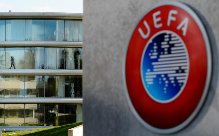 UEFA yüzde 30 seyirci kısıtlamasının kaldırıldığını duyurdu