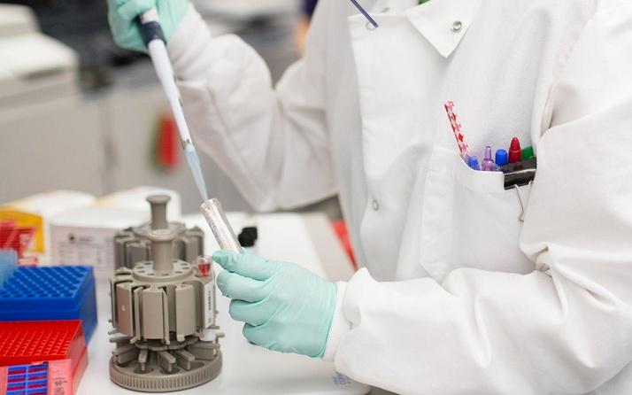 Çukurova Üniversitesi koronaya karşı alternatif tedavi geliştirdi! Vücutta yayılamayacak