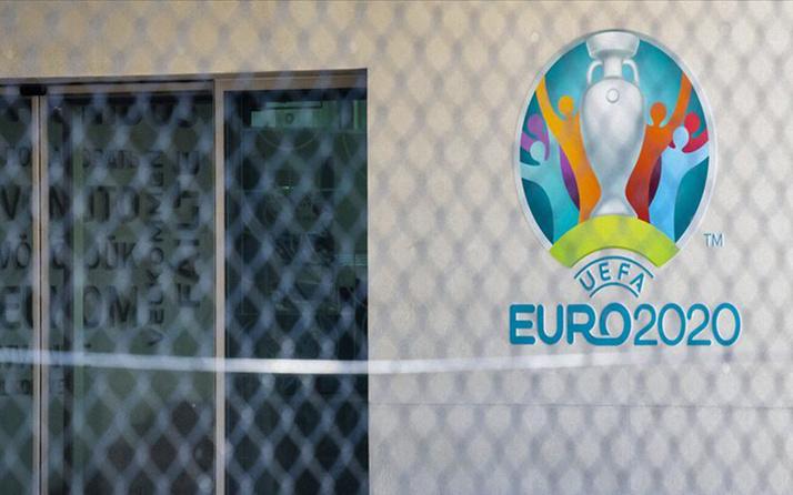 2021'e ertelenmesine rağmen EURO 2020'nin adı değişmeyecek