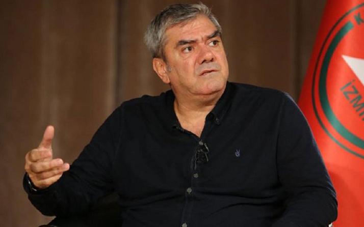 Sözcü yazarı Yılmaz Özdil hakkında 'Atatürk'e hakaret'ten soruşturma başlatıldı
