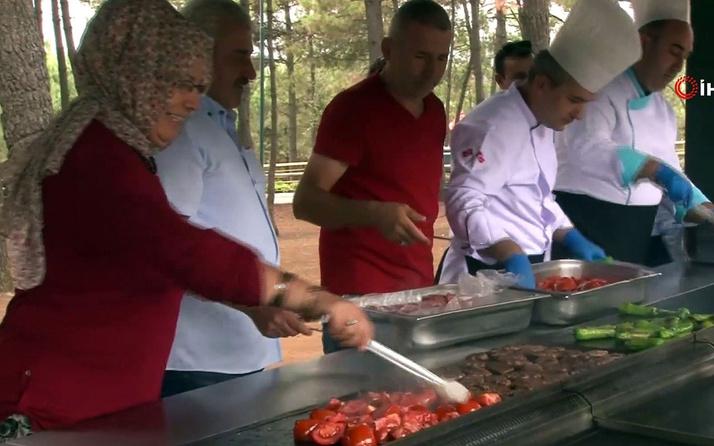 Bakanlıktan Koronavirüs önlemi: Mangal ve piknik yasaklandı